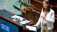 """Wilmès waarschuwt voor nieuwe beperkingen op korte termijn: """"Kans is heel groot"""""""