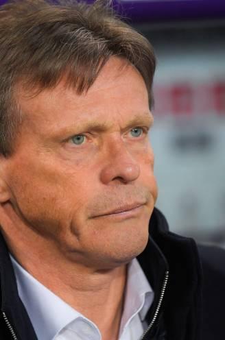 Op zoek naar titel die hem niet gegund was: Antwerp krijgt met Frank Vercauteren geen uitgebluste coach