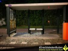 Politie heeft handen vol aan bezoekers van feestavond in Sliedrecht