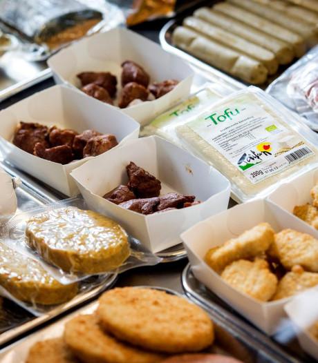 Vegetarische Snackbar stopt met Deliveroo: 'Geen normen en waarden'