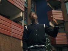 OM: 'Rapper Joey AK overgoot ontvoerde vrouw met kokend water'