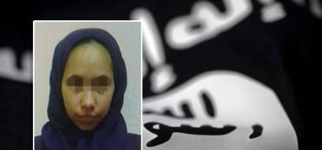 'Inval bij moeder van jihadiste Xaviera S. in Apeldoorn'