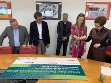 Green Deal: eerst Hazeldonk vol zonnepanelen dan Hoogeind en Steenakker