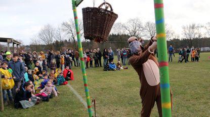 Hanekap en défilé blijven hoogtepunten in Olmens carnaval