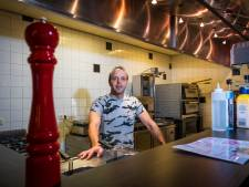 Syrische Gijs start grillroom in Wapenveld