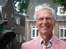 Nijmegenaar Leo Bosland is beoogd opvolger van Wageningse wethouder Lara de Brito