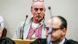 Seriemoordenaar Hardy stapt naar Cassatie