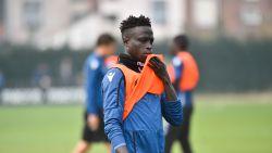 Football Talk. Club wacht tot na Africa Cup af met planning Diatta - Bolingoli stoot door in CL met Celtic