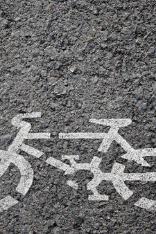 Snel van Alphen naar Schiphol met fietsbrug over Ringvaart