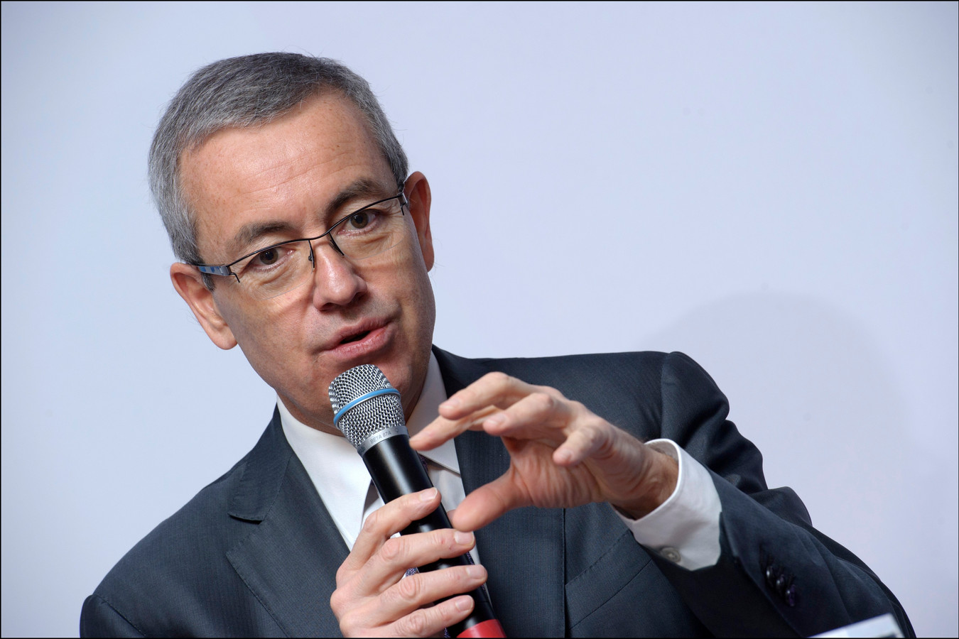 Jean-Pierre Clamadieu, CEO d'Engie.