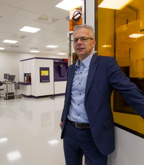 Van der Beek verruilt Liteq voor AME in Eindhoven