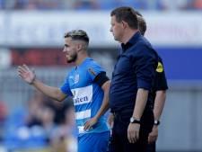 Gemist? PEC Zwolle pakt punt, dierenactivisten verstoren rit Marc Houtzager uit Rouveen