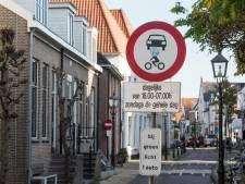 Oei, het A-woord is gevallen: onrust in de Harderwijkse binnenstad