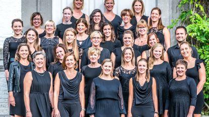Popkoor neemt cd VeelZijdig op voor Pleegzorg Limburg