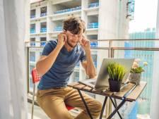 Meer mensen blijven thuis, en dat is hoorbaar: nog nooit zoveel meldingen van geluidsoverlast