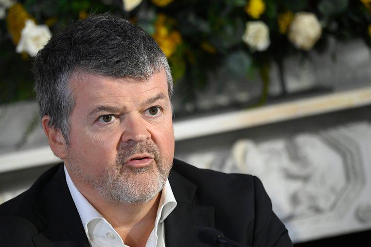 Vlaams minister van Samenleven, Gelijke Kansen en Binnenlands Bestuur Bart Somers (Open Vld).