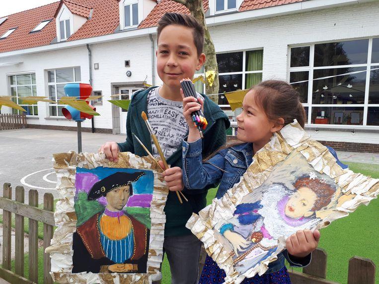 De gemeente start met een tekenacademie in samenwerking met de Academie van Herentals.