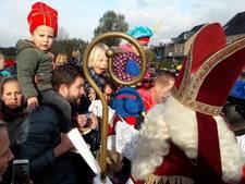 Wanneer komt Sinterklaas aan in Tilburg en omstreken?