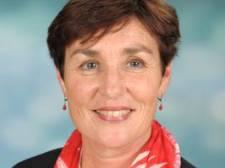 Lisette Verstegen waarnemend rector Elzendaalcollege