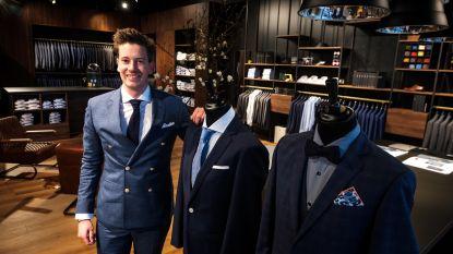 """Kledingzaak Van den Bril opent nieuwe winkel in Reet: """"Beleving staat nog meer centraal"""""""