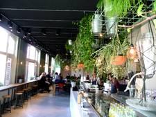 Horecanieuws: Koffie met uitzicht op de draak, Coffeelab aan Stationsweg open