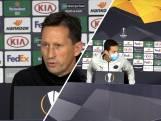 Schmidt: Corona-situatie lastig, maar nu focussen op Granada