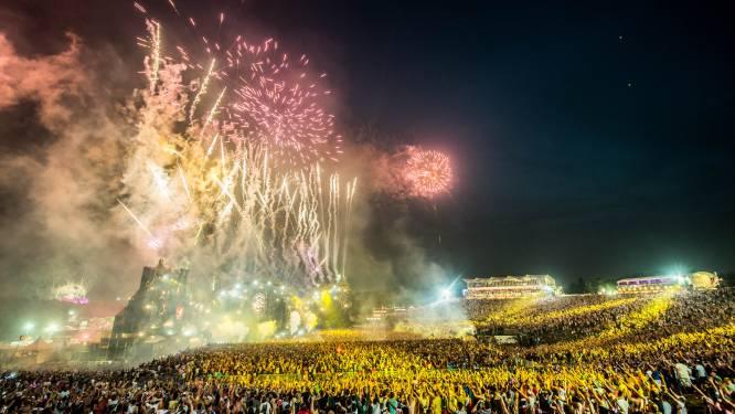Registratie ticketverkoop Tomorrowland 2015 gaat straks van start