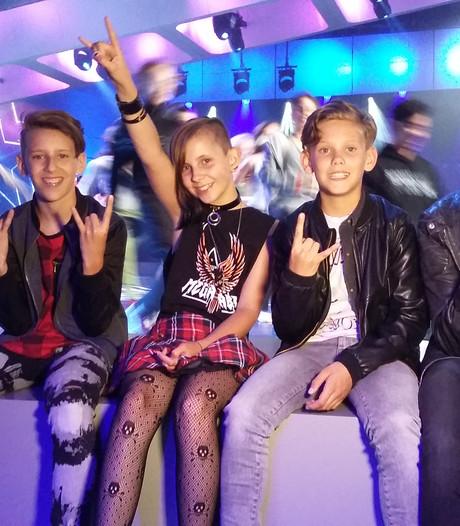 Tieners uit Zuidoost-Brabant geven kleur aan finale Holland's Got Talent