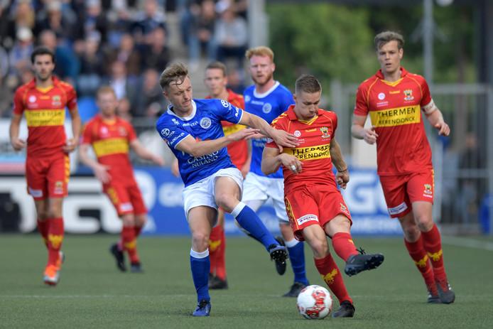 FC Den Bosch eindigde het vorige seizoen met een verloren thuiswedstrijd in de play-offs tegen Go Ahead Eagles (0-1). Op zondag 30 juni begint de voorbereiding op het nieuwe seizoen.