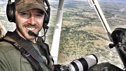 """Ouders 'Flying Doctor' bidden elke dag voor leven van hun zoon: """"Was hij maar postbode geworden', denken we soms"""""""