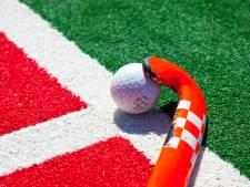 Duur puntverlies voor Bemmelse hockeyers
