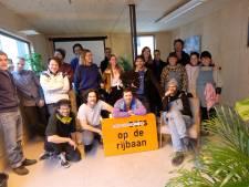 Creatieve hub Onder Stroom viert eerste verjaardag op schrikkeldag met groot feest