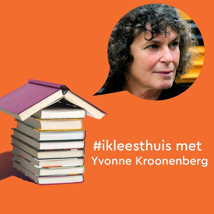 Je las het korte verhaal van Yvonne Kroonenberg.