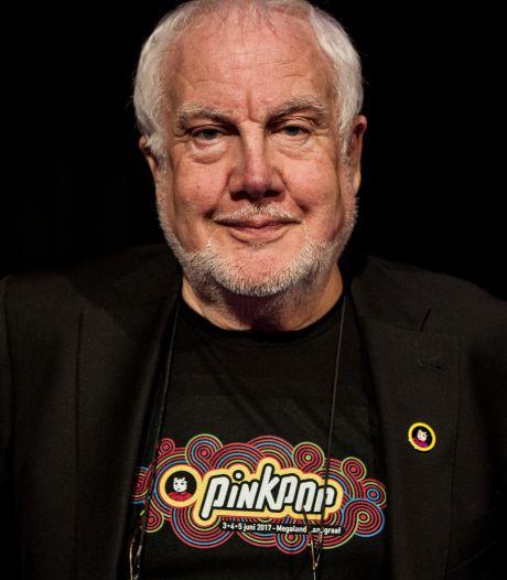 Pinkpop-oprichter Jan Smeets ondergaat hartoperatie