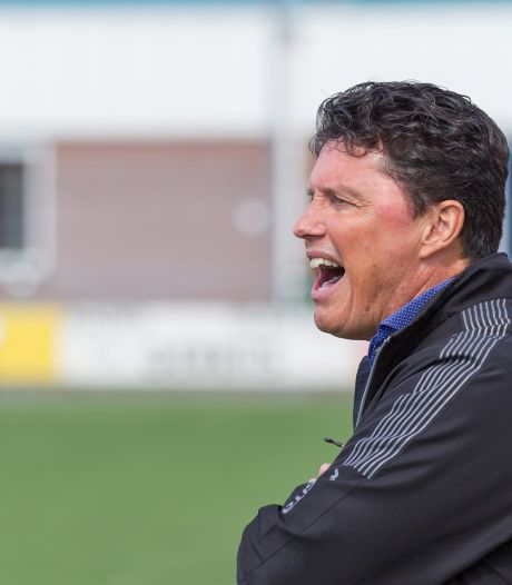 Jurgen Kok keert terug als trainer bij De Tubanters
