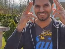 Voortvluchtige 'Instagram-schutter' daagt OM uit en wil zaak schietpartij heropenen
