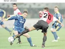 RBC-trainer Henk Vos versloeg 'Juve' al eens en geeft Ajax tip: 'Irriteer en haal Italianen uit comfortzone'