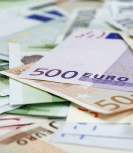 3 jaar celstraf voor dieven die kluis leegroven van 50.000 euro