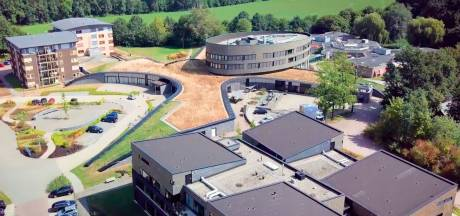 Woon-zorgcentrum De Pol in Nijkerk opent speciale afdeling voor coronapatiënten