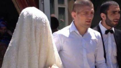 """""""Jouw vrouw is een handdoek"""": rivaliteit tussen McGregor en Khabib bereikt nieuw dieptepunt"""