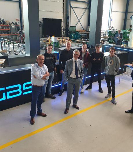 Mbo-aanbod in de Hoeksche Waard uitgebreid met technische bedrijfsschool