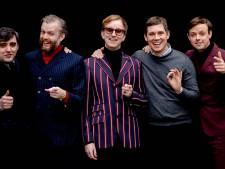 The Kik geeft in november extra concert in Ahoy met nummers Boudewijn de Groot