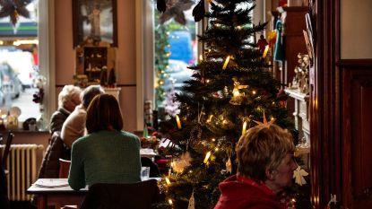 Maurice organiseert 'Kerst bij de Pastoor'