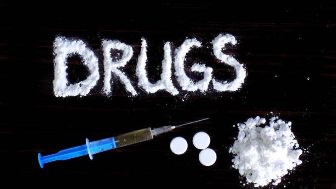 Drugdealer opgepakt aan station na achtervolging