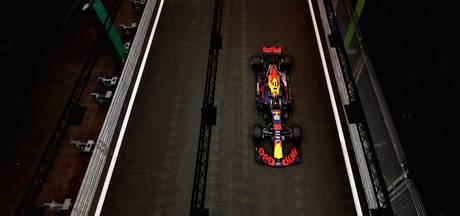 Red Bull bevestigt: In 2018 heet het team Aston Martin Red Bull Racing
