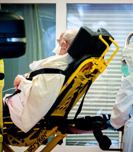 Als je man uit Westervoort ineens op de intensive care in Groningen ligt: 'Ik sta met mijn rug tegen de muur'