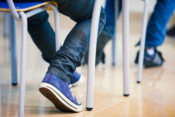Illustratiebeeld - Maarkedal zoekt vrijwilligers die onder meer willen helpen met de opvang in lagere scholen.