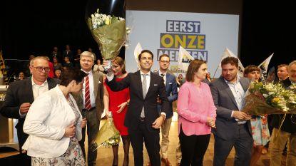 """Vlaams Belang haalt vernietigend uit naar N-VA: """"Ze deden het slechter dan Di Rupo"""""""