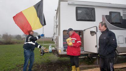 """Geen Ronde van Vlaanderen en dus ook geen kampeerders: """"Het had een prachtige editie kunnen zijn"""""""