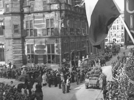 Zo groots gaat Den Haag 75 jaar vrijheid vieren